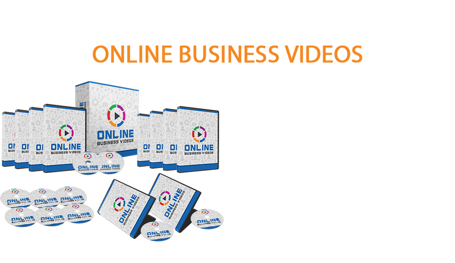 Introducing Online Business Videos